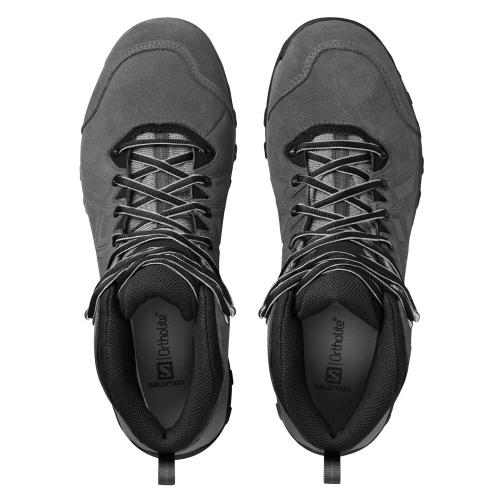 Туристичні кросівки Salomon EVASION 2 MID LTR GTX® Men e0deda8f66c1a
