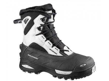 Зимові черевики Salomon TOUNDRA MID WP Women Найтепліші зимові черевики в  колекції Salomon утеплені по схваленій NASA технології Aspen Aerogels™ з ... b70a5042c0711
