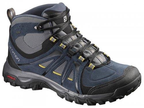 Наявність  Нема в наявності. Туристичні кросівки Salomon EVASION MID GTX®  Men 7819bf42588eb